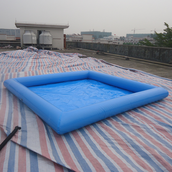 Large Inflatable Swimming Pool
