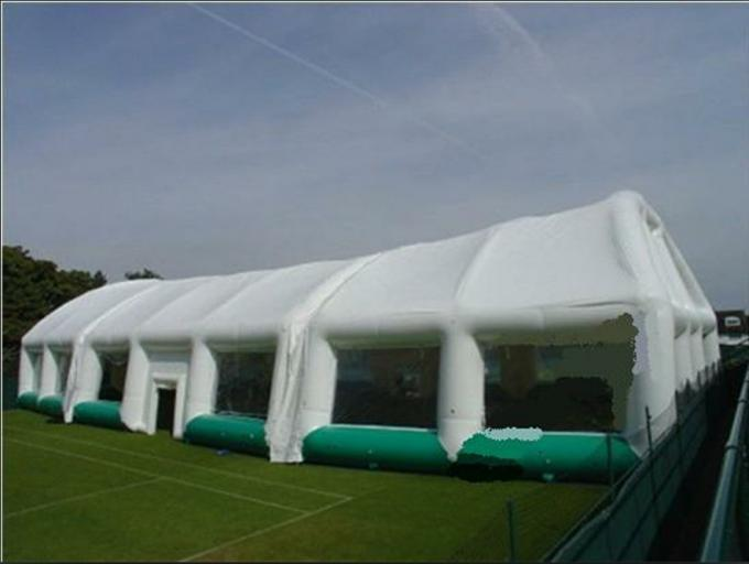 Outdoor Events Giant Inflatable Event Tent Activities