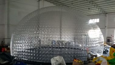 Transparent Clear Inflatable Bubble Igloo Tent For Commercial Business