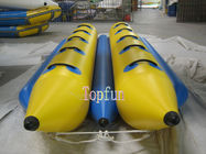 China 10 Ride Bouble Tube Water Inflatable Fly Fishing Boats for surfing water game company