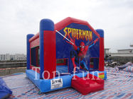 Commercial Inflatable Jumping Castle