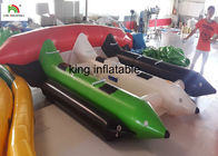 UAE Flag Inflatable Fly Fishing Boats With Durable Handle N Double Reinforcement