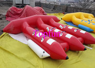 China Inflatable Fly Fishing Raft / Fly Fishing Inflatable Drift Boats Rafting In River factory