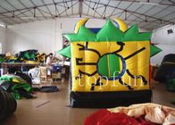 0.55mm  Plato PVC funny Inflatable Playground , Amusement Park for Outdoor Chidren Games