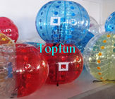 Colored Inflatable Body Bumper Ball VC Bubble Ball For Adult And Kids Fun