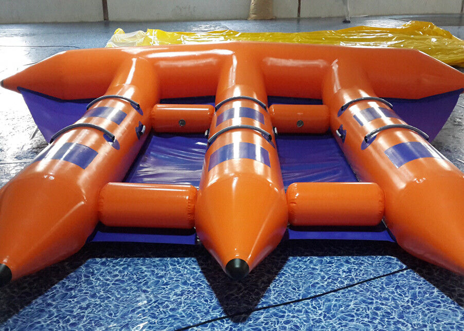 Plato pvc tarpaulin inflatable fly fishing boats for Inflatable fly fishing boats
