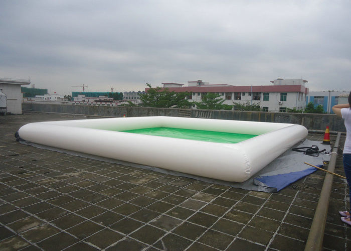 Commercial Swimming Pools Product : Commercial man made inflatable swimming pools for kids and