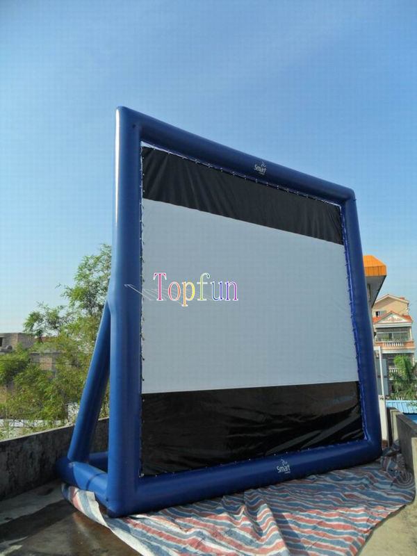 giant inflatable outdoor tv screen 2