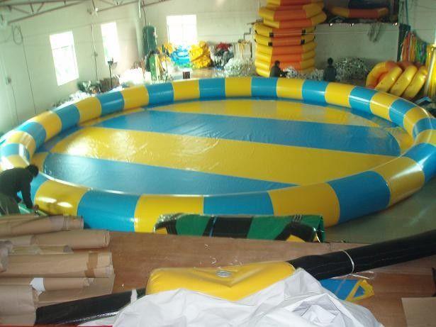 La piscina circolare gonfiabile piscine gonfiabili per l - Ipoclorito di calcio per piscine ...