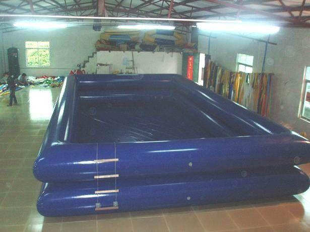 La piscina de la lona del pvc de m las piscinas for Piscinas de pvc