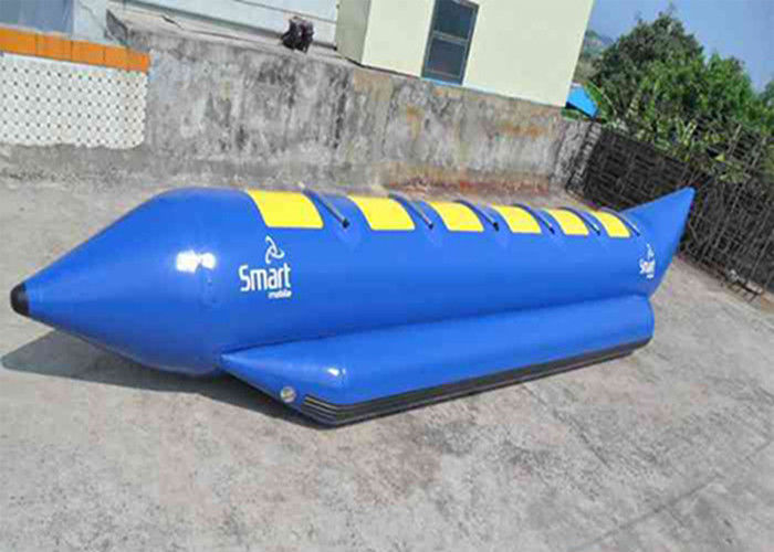 Pvc tarpaulin inflatable fly fishing boats for 6 persons for Inflatable fly fishing boats
