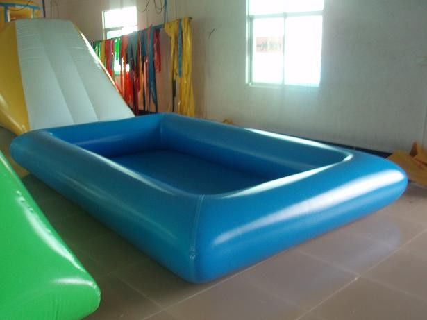 Small Inflatable Swimming Pools For Kids