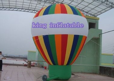 5 Meters Tall Inflatable Advertising Balloons Inflatable Balloon Inflatable Balloons