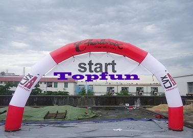 Inflatable Start Line Arch / Inflatable Archway for Sports / Promotion