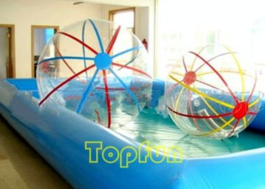 Stong Inflatable Walk On Water Ball